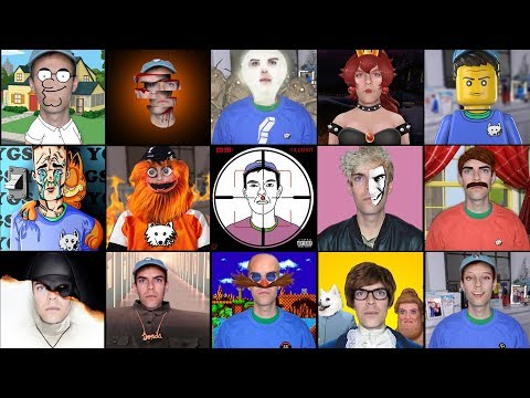 SPOOK ME UP 2018! (YIAY #449)