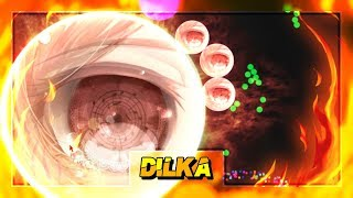 best quad reverse in mega split? gotaio commentary dilka