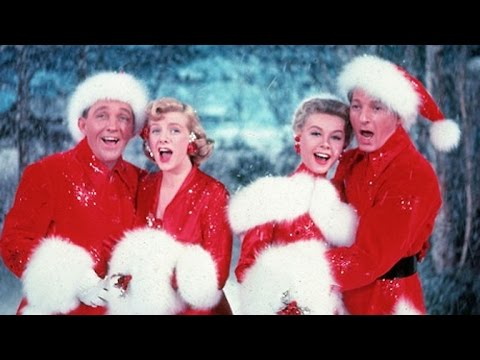12 Vintage Christmas Songs from the 50s