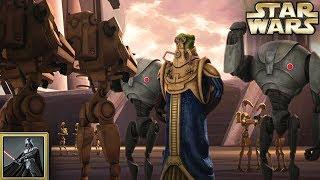 Star Wars: Wie die Separatisten die Klonkriege gewinnen wollten