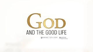 PHIL14101: Course Trailer for God and the Good Life