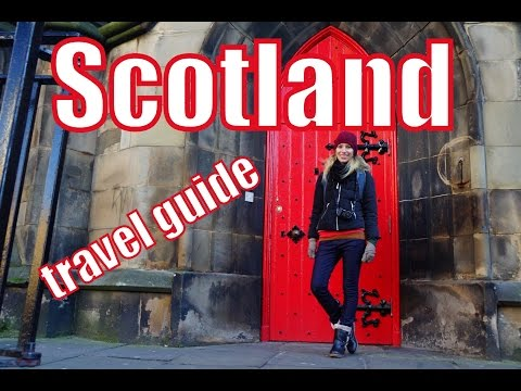 Things to do in Scotland Travel Guide, Top Attractions & Sco