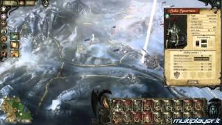 King Arthur II - Recensione (HD)