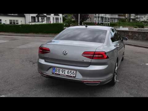 Fleggaard Leasing anmelder VW Passat