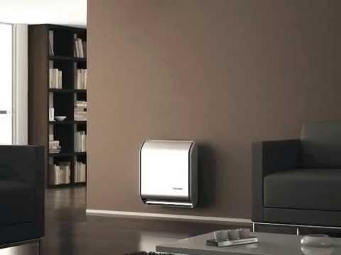 gas kaminofen stratos by italkero. Black Bedroom Furniture Sets. Home Design Ideas