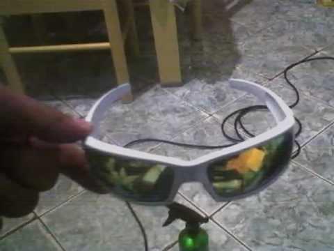 486f8f72b Envelopamento óculos - YouTube