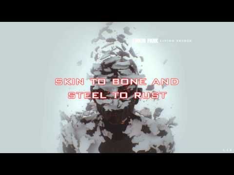 Linkin Park - Skin To Bone LYRICS