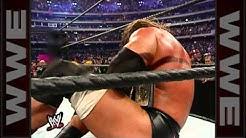 Triple H vs. Chris Jericho - WWE Undisputed Championship