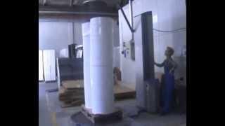 Ravnanje z ljudmi pri delu - Preoblikovanje delovnega mesta: proizvodni delavec