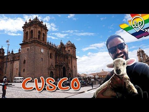 Cusco PERU - O QUE FAZER?