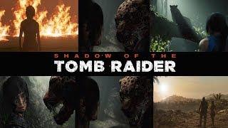 фильм Tomb Raider 2018 | Игрофильм Tomb Raider | Tomb Raider  смотреть онлайн 1080p