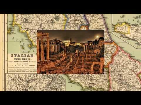 Roman History 35 - Valentinian III To Majorian 440-461 AD