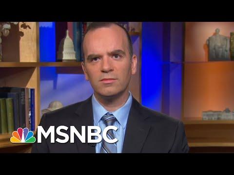 The Atlantic Makes The Case For Impeachment | Morning Joe | MSNBC