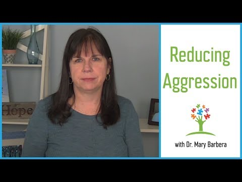 Handling Aggressive Behavior in Children with Autism