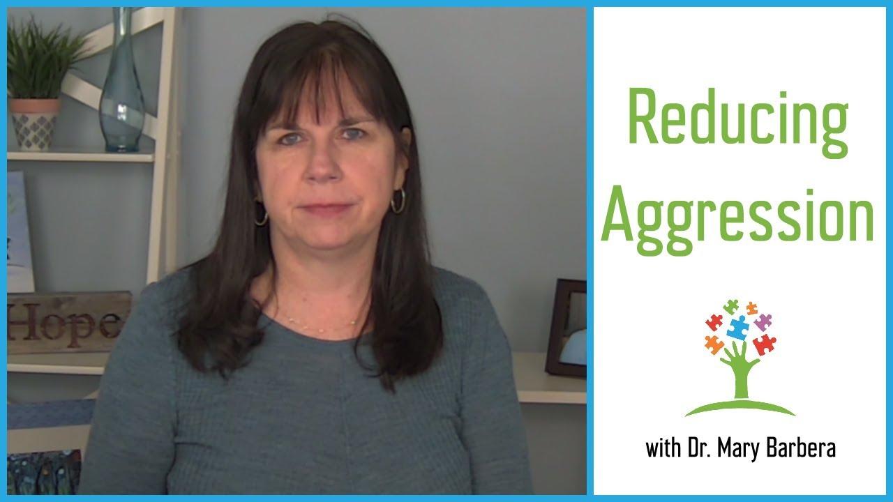 Handling Aggressive Behavior in Children with Autism