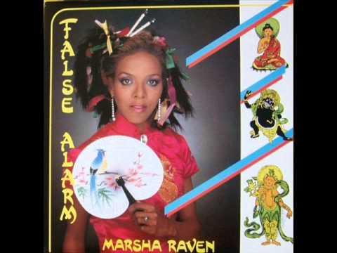 Marsha Raven - False Alarm mp3 baixar
