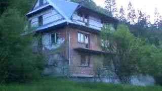 Szczawnica: budynek runął na oczach mieszkańców