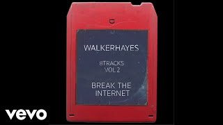 Walker Hayes - Halloween - 8Track (Audio) ft. Nicolle Galyon