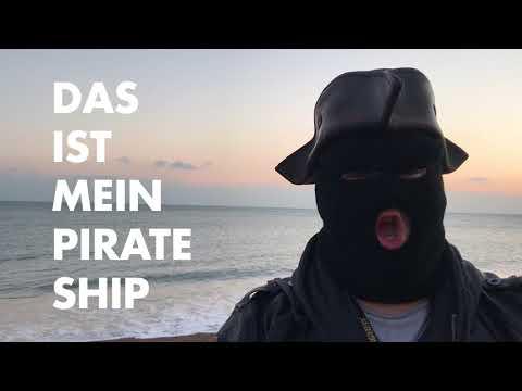 RUMAHOY - Pirateship (Official Live Video) | Napalm Records