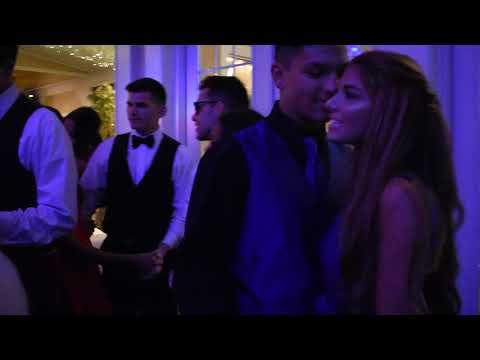 prom 2k18: junior prom slow dance