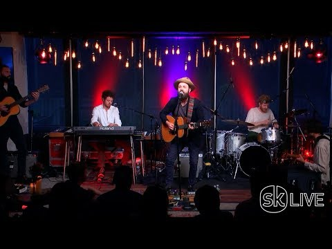 Dawes - Stay Down (Songkick Live)