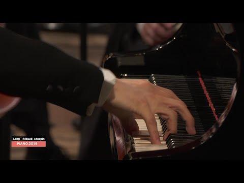 Long-Thibaud-Crespin Piano 2019 : Keigo Mukawa (Saint-Saëns, Concerto n°5)