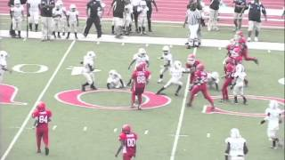 JORDAN WILLIAMS FOOTBALL HIGHLIGHTS 8yrs. Texas youth football