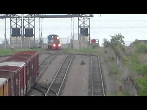 NYNJ Rail Bay Ridge Brooklyn