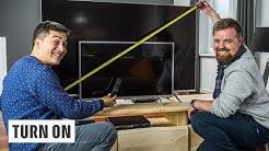 4K, HDR, OLED: Worauf kommt es beim Fernseherkauf an? – TURN ON Help