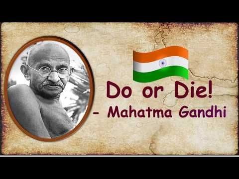 Top 10 Most Powerful Slogans Of Indian Freedom Fighters   Slogans of Indian Independence Movement