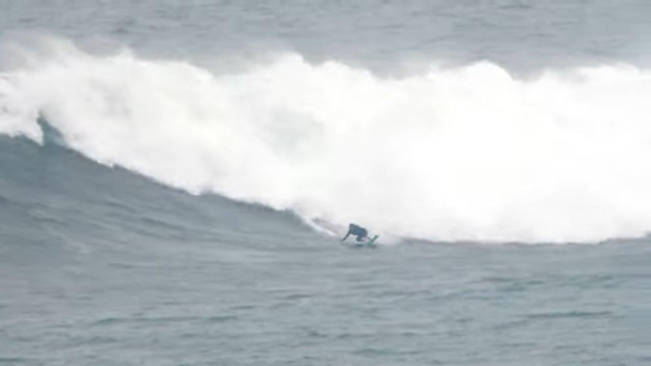 Pico Alto -  Gabriel Villaran Describes Peru's Premiere Big Wave Surf Spot