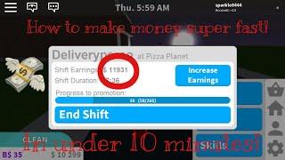 How to get money fast in Bloxburg! (No hacks) *Read Description*||Roblox
