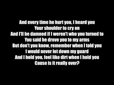 The Weeknd- The Hills ft. Eminem (Lyrics on screen)HQ