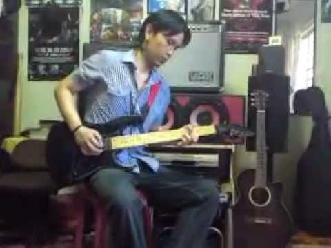 fantasia musim cinta (Instrumental) - Hazmi Rockarena