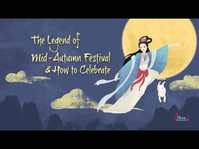 Mid-Autumn Festival 2019, Origins, Mooncakes & Lanterns
