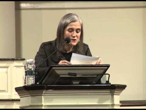 Amy Goodman: Independent Media - Speaking Up for Democracy