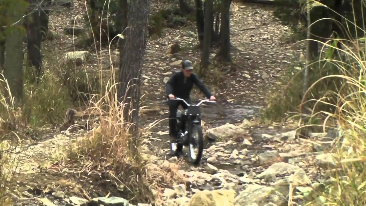 Triumph 1963 Tiger Cub Trials 200cc Youtube