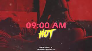 09:00 AM HOT - Pista de Trap Sensual Trap Beat x Instrumental HIP-HOP FREE INSTRUMENTAL Gratis