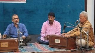 Zima Zima Zarati, Kedar Sangeet Vidyalaya, Gurupaurnima 2017.