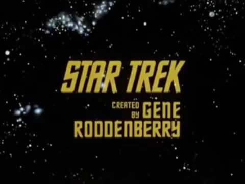 Star Trek  The Animated Series Intro