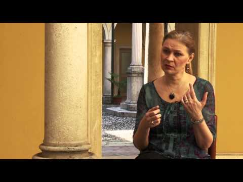 Ruxandra Donose | interview about Handel: Tamerlano