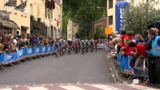 La victoire de Gilbert aux Mondiaux 2012 de Valkenburg