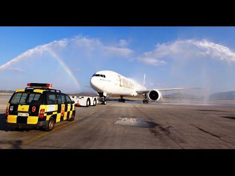 Αθήνα - Νέα Υόρκη:  Το big deal του ΔΑΑ με την Emirates