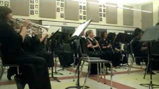 bach chorale 6 sterling heights high school symphonic band