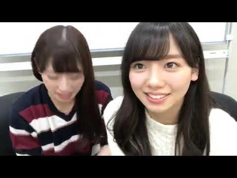 配信者:井口眞緒 齊藤京子 配信日:2018.02.21 動画を気に入っていただけましたら、ぜひチャンネル登録をお願いします。