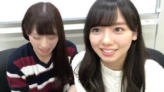 配信者:井口眞緒 齊藤京子 配信日:2018.02.21 動画を気に入っていただ...