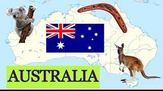 Państwa świata - Australia #10
