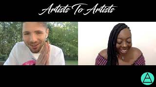 Artists To Artists Interview with BMOB