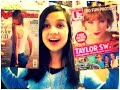 TAYLOR SWIFT MAGAZINE COLLECTION 2015!!