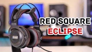 обзор Игровой Гарнитуры Red Square Eclipse